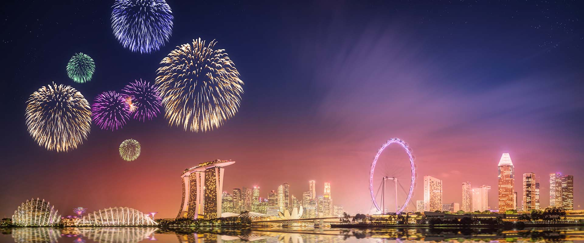 New Year S Day And Public Holidays Singapore