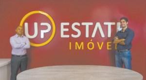 Rony Guimarães e Matheus Santos, da Up Estate, prometem inovar o mercado imobiliário | Lucas Vieira/Divulgação