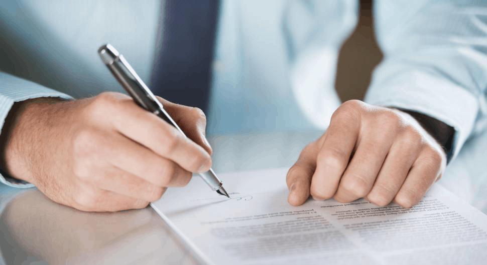 Contrato De Parceria Entre Corretor De Imóveis E Imobiliária
