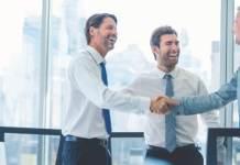 Plataforma garante os honorários do corretor de imóveis caso o parceiro não repasse a sua parte.