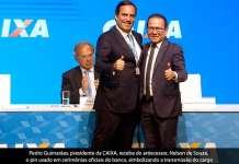 Oferta de crédito imobiliário pode dobrar diz presidente da Caixa