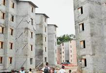 Construtora deve indenizar clientes por falhas na estrutura de imóvel