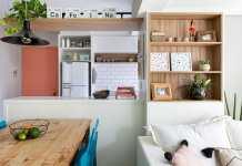 Apartamentos compactos atraem clientes e movimentam mercado imobiliário