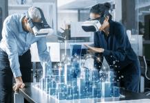 A virtualização do mercado imobiliário