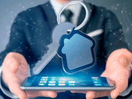 A tecnologia ganhou lugar no mercado imobiliário e aceleram o processo de compras de imóveis