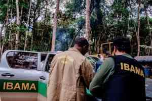 Projeto do governo permite que Ibama venda imóveis considerados desnecessários
