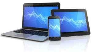 Gerenciamento no Smartphone ou Tablet?