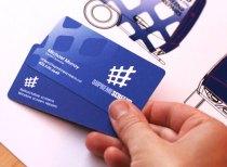 tarjetas de presentacion 1 color ecuador 5873t2837