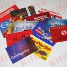 tarjetas plasticas polaroid ecuador 698745685