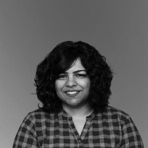 Image of Aswini Sivaraman