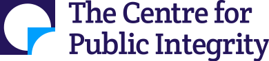 The Centre for Public Integrity logo