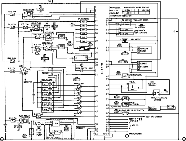 1998 honda accord wiring diagram