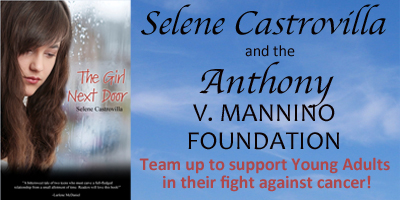 Selene Castrovilla and AVM Foundation