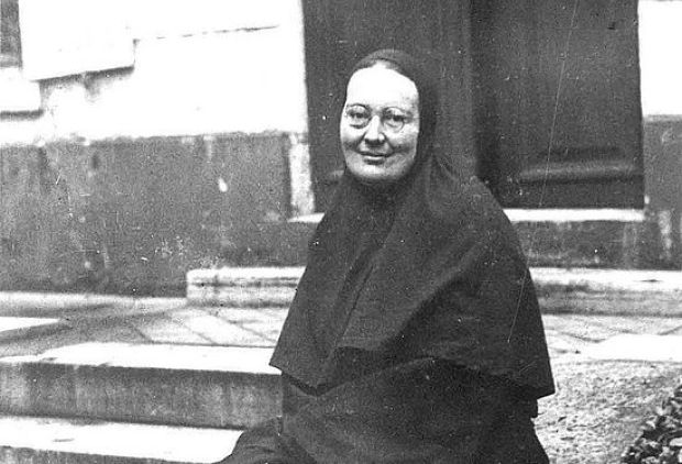 Maria Skobtsova