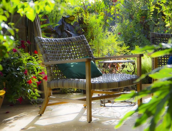 outdoor chair_
