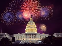 Study: Fireworks increase pollution by 42 percent ...