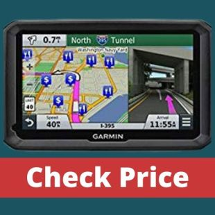 This is an advanced gps for trucks with 7.0 inch screen glass display, lifetime digital traffic details, North Americans maps for the life Time. It also provides custom routing for truck after getting details of your weight and szie.