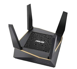 Best Asus Wifi 6 Router