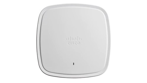 Cisco Catalyst 9100 Wifi 6 Access Points