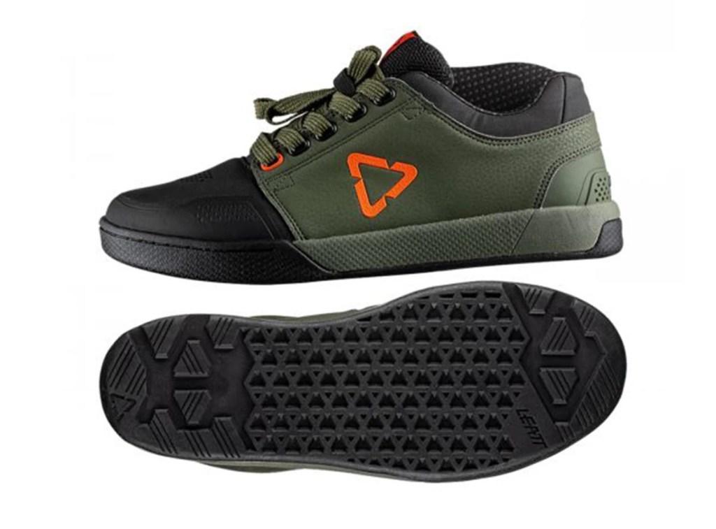 Leatt DBX 3.0 Flat Men's MTB Cycling Shoes
