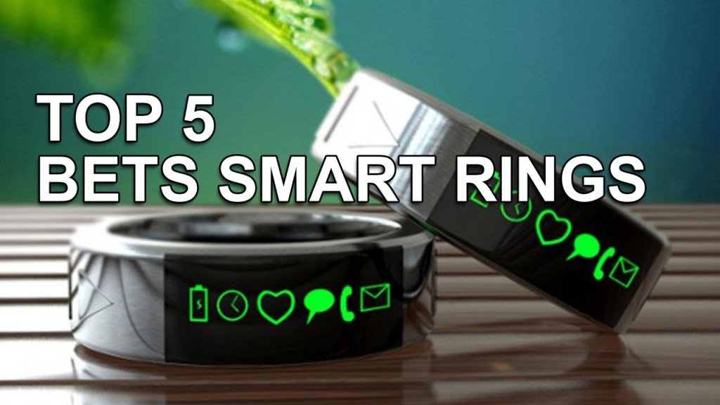Best Fitness Tracker Ring