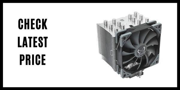 Mugen 5 Rev. B CPU Cooler with AMD AM4 Support