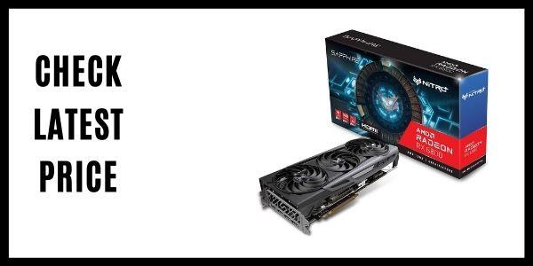 Sapphire AMD Radeon RX 6800 Gaming Graphics Card