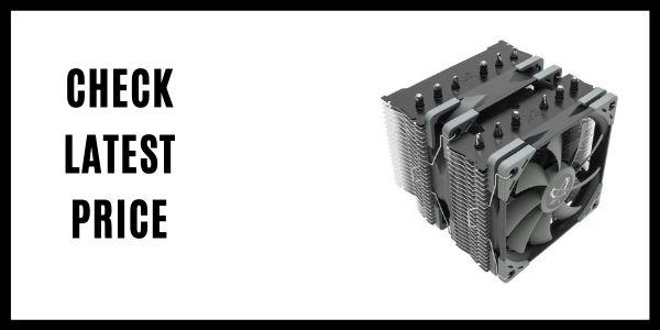 Scythe Fuma 2 CPU Air Cooler