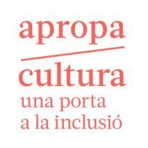 Apropa Cultura Porta a l'inclusió