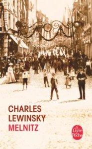 Book cover of Melnitz by Charles Lewinsky © Le Livre de Poche | Amazon.fr