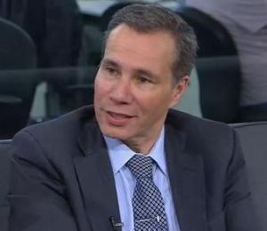 Alberto Nisman, 2013 © Infobae   YouTube