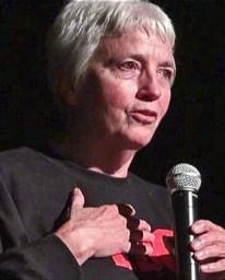 Diane Nilan