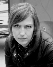 Anna-Karin Selberg