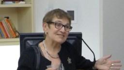 Vera Zolberg