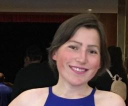 Miranda Yaver