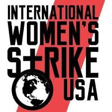 International Women's Strike NYC