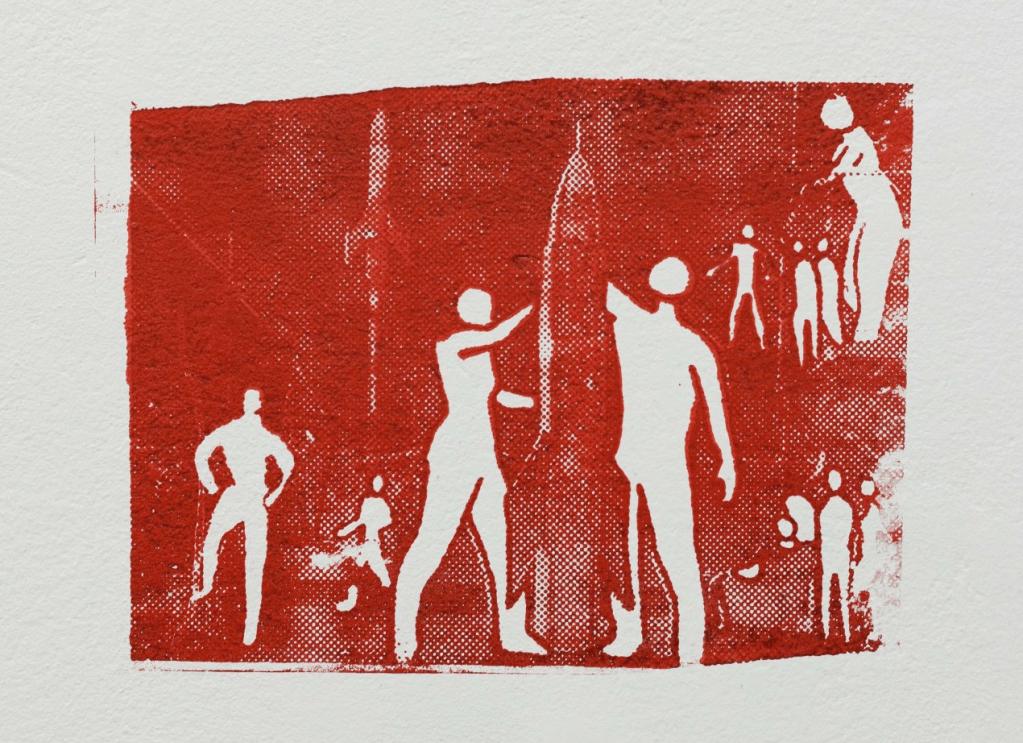 Art by Max Máslo