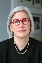 Jane Kamensky