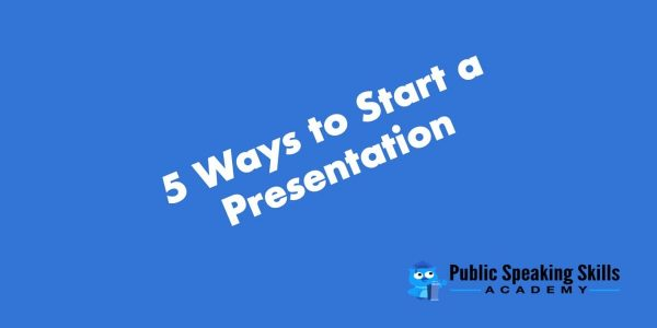 how to start a presentation # 27