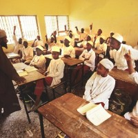 How to restore functional Madrasahs (Ile-Kewu) despite existing ill-trained Handlers?