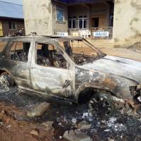 Violence Erupts Between Igbo-ora Muslims Groups over ...