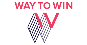 Logo for Way to Win