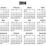 2014 wordt een links jaar