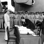 15 augustus 1945 – Japanse capitulatie