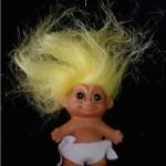 Monasch doet een Trumpje