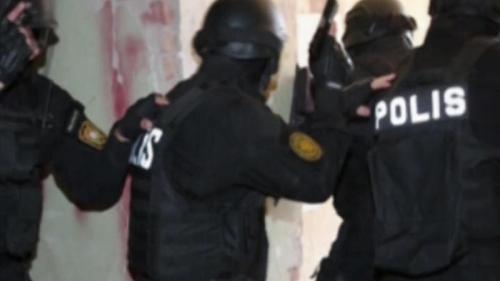 Polis əməliyyat keçirdi, 40 yaşlı qadın narkotiklə tutuldu - FOTO