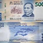 Tenemos que hablar de los nuevos billetes mexicanos