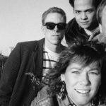 ¡30 años de Surfer Rosa! Los Pixies regresan a la CDMX