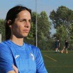 Debut de la primera futbolista transgénero