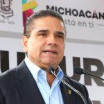 5 escándalos del Gobernador de Michoacán de los que no puede salir bien librado